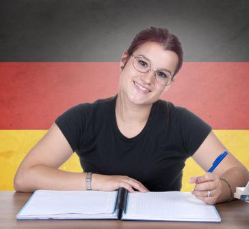academia aleman style=