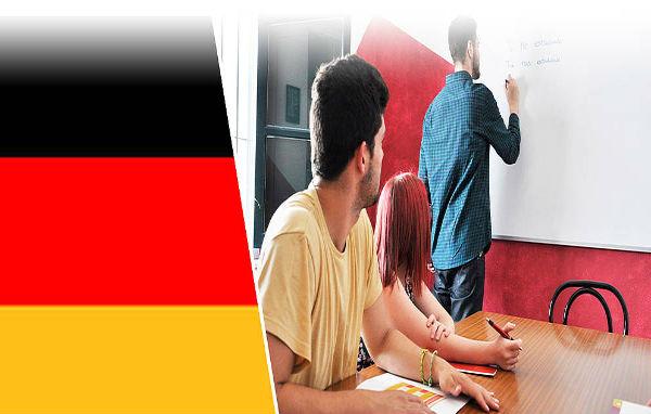 como aprender aleman style=